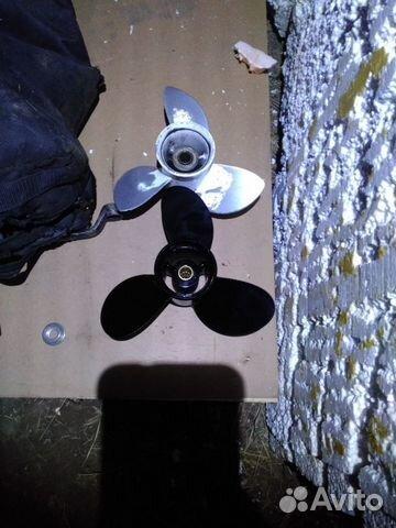Лодочный мотор Тохатсу 9,8— фотография №2