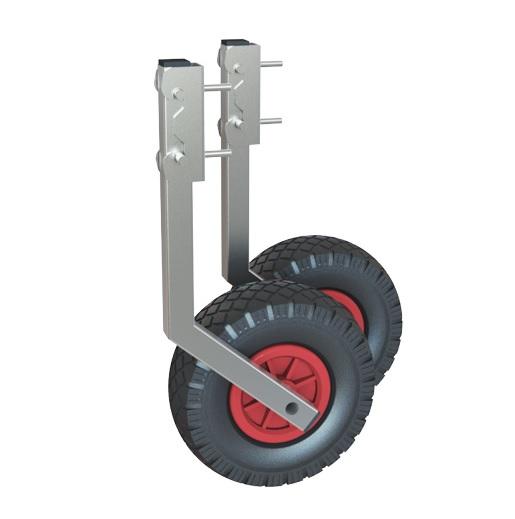 колеса транцевые в твери