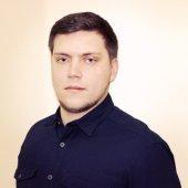 Дмитрий Плишкин